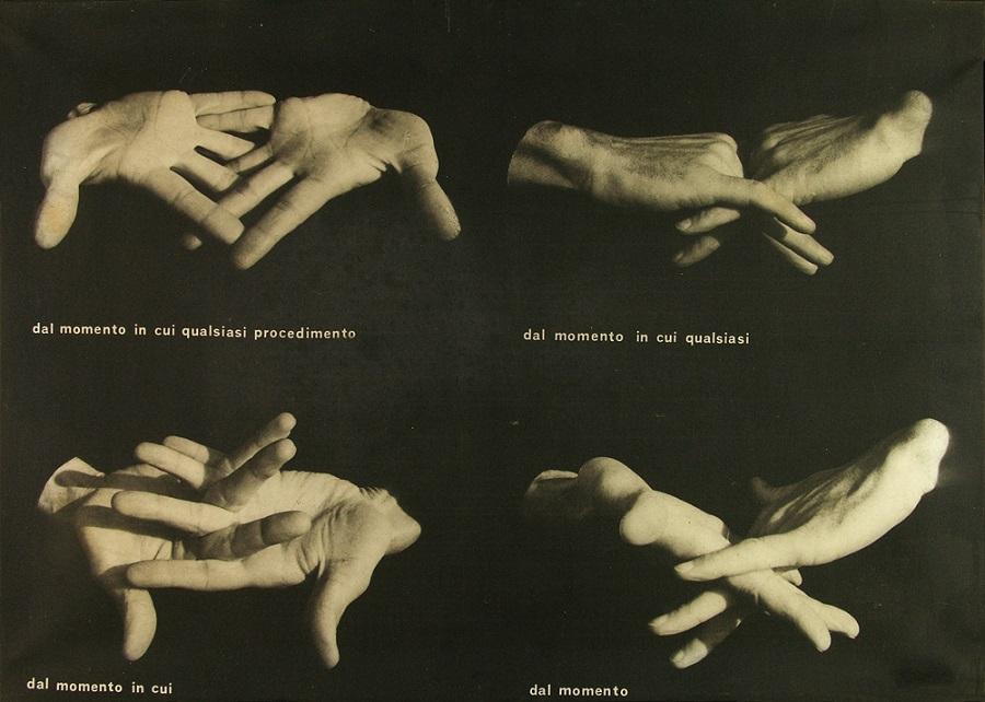 1971 La Rocca - Appendice per una supplica