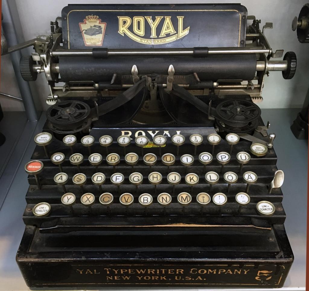 Nastri e Correttori per macchine da scrivere - Buffetti Shop