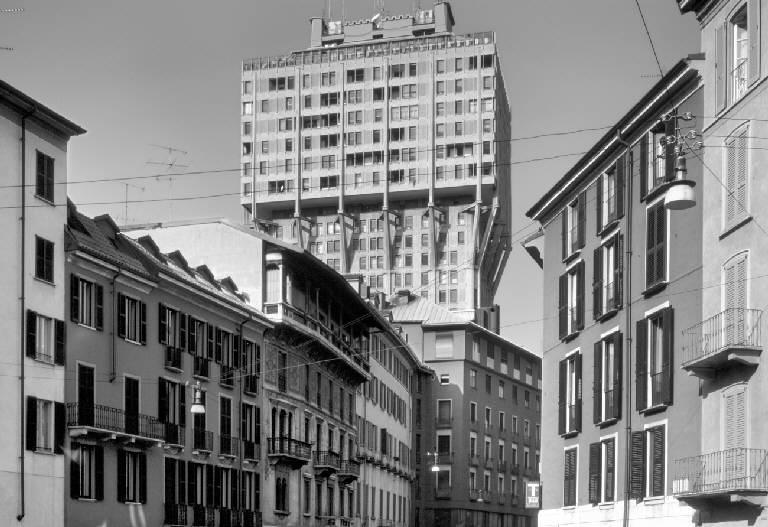 La torre Velasca