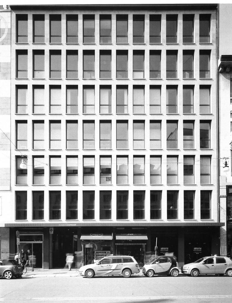 Edificio Liquigas