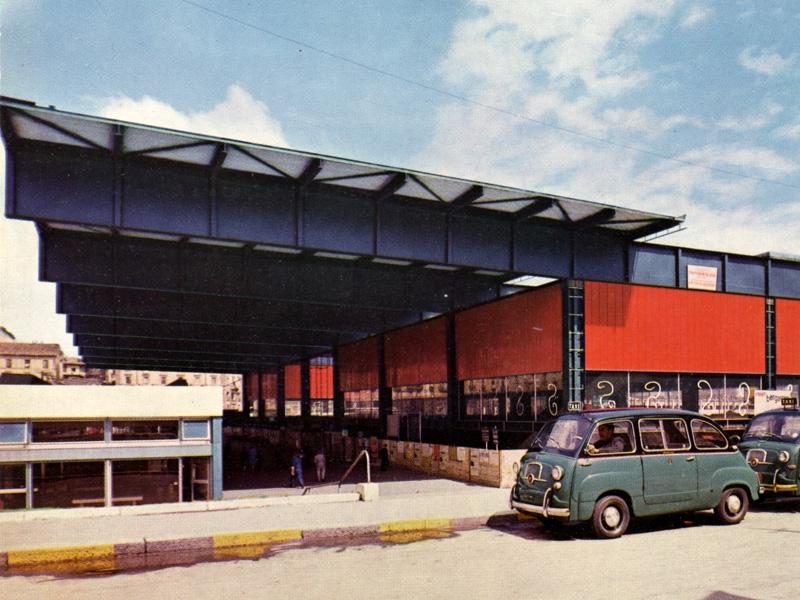 Porta Garibaldi_foto storica