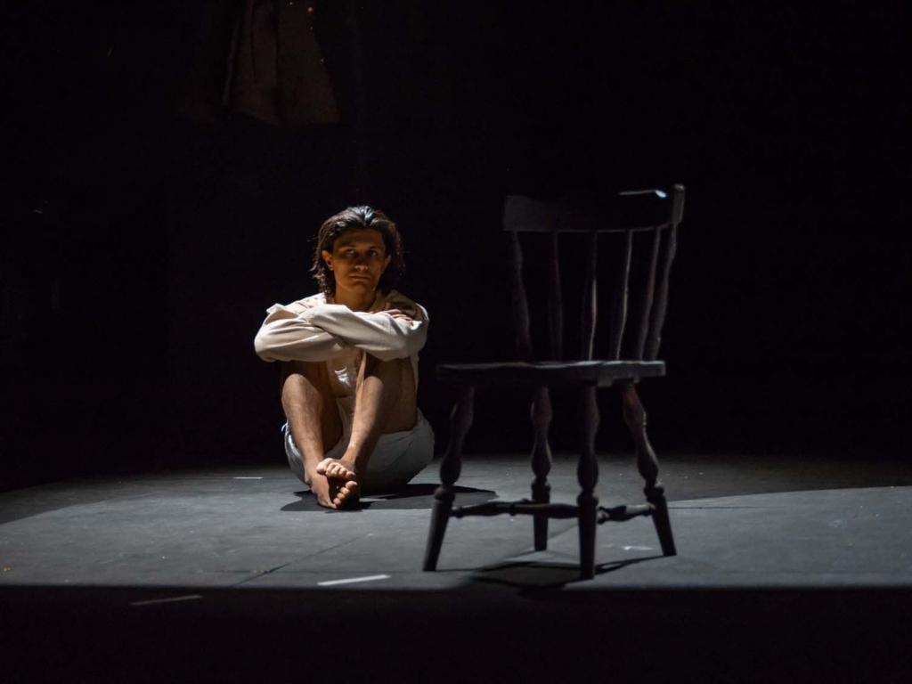 storia Elsa Morante teatro santa chiara